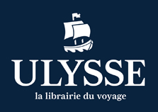 Ulysses Travel Guides Inc company